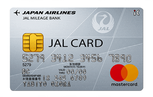 審査 甘い JALカード券面